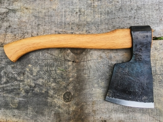 Norwegian axes